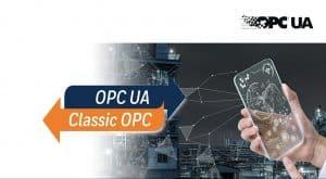 OPC UA解决方案